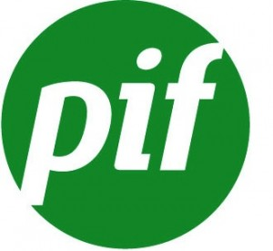 PiF logo